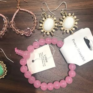 foyzcollection Jewelry - FREE WITH $30 WORTH OF PURCHASE A6